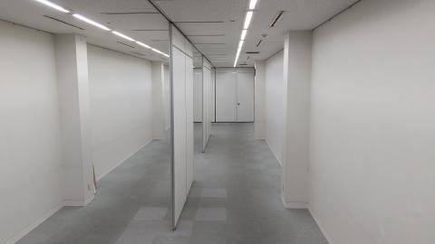 部屋全体の様子1