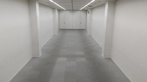 部屋全体の様子2
